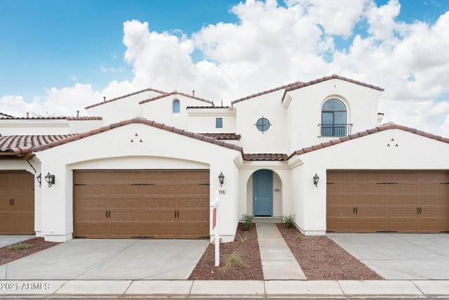 14200 W Village Parkway #114, Litchfield Park, AZ 85340 (MLS #6295903) :: Power Realty Group Model Home Center
