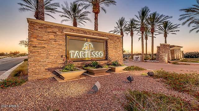 29684 W Weldon Avenue, Buckeye, AZ 85396 (MLS #6295904) :: Executive Realty Advisors