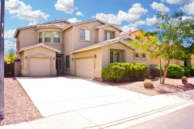 16583 W Saguaro Lane, Surprise, AZ 85388 (MLS #6295911) :: Klaus Team Real Estate Solutions