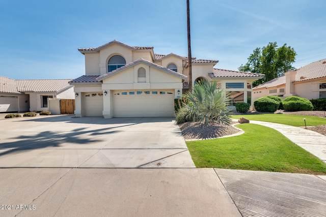 2041 E Finley Street, Gilbert, AZ 85296 (MLS #6295928) :: Yost Realty Group at RE/MAX Casa Grande