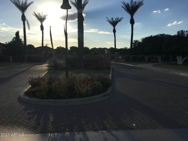 3530 E Kael Street, Mesa, AZ 85213 (MLS #6295931) :: Keller Williams Realty Phoenix