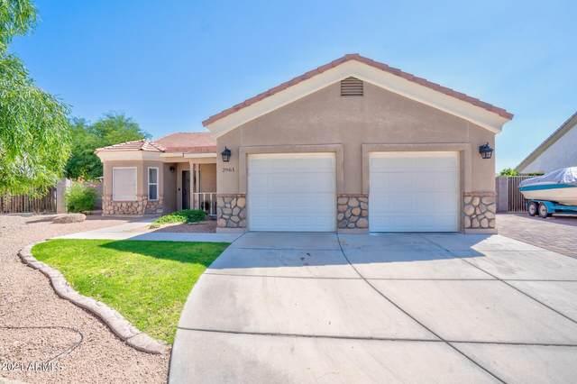 2961 E Folley Place, Chandler, AZ 85225 (MLS #6295936) :: Klaus Team Real Estate Solutions