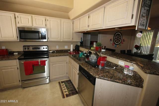 600 W Grove Parkway #2180, Tempe, AZ 85283 (MLS #6295940) :: My Home Group