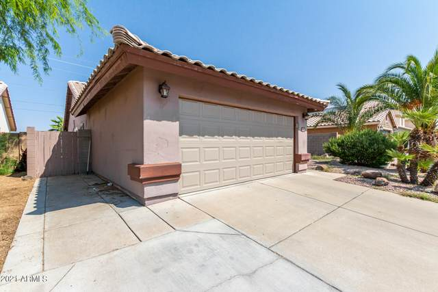 1324 W Villa Theresa Drive, Phoenix, AZ 85023 (MLS #6295941) :: Elite Home Advisors