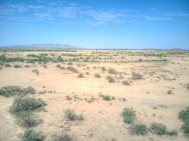 4910 N Arizona Road, Eloy, AZ 85131 (MLS #6295943) :: My Home Group