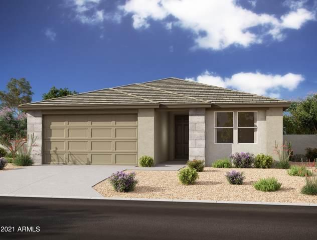 5627 W Stargazer Place, Laveen, AZ 85339 (MLS #6295946) :: Yost Realty Group at RE/MAX Casa Grande