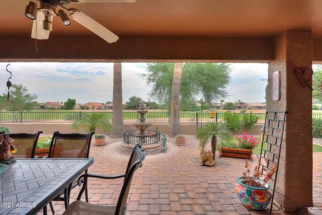 2427 E Santiago Trail, Casa Grande, AZ 85194 (MLS #6295954) :: My Home Group
