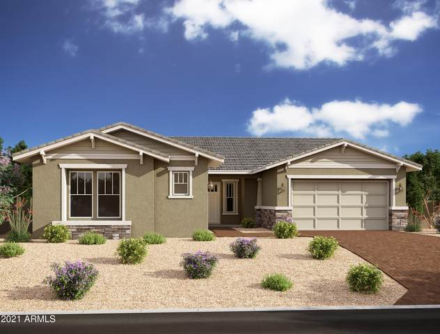 21262 S 227TH Way, Queen Creek, AZ 85142 (MLS #6295955) :: Yost Realty Group at RE/MAX Casa Grande