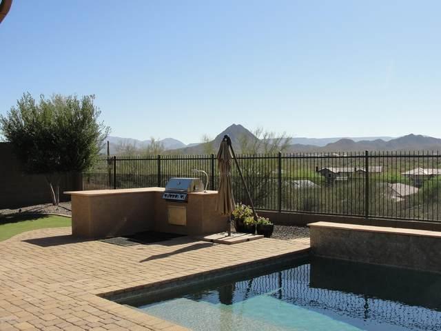 44107 N 48TH Drive, New River, AZ 85087 (MLS #6295957) :: The Garcia Group