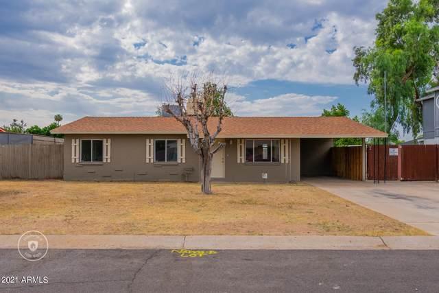 3637 E Kings Avenue, Phoenix, AZ 85032 (MLS #6295958) :: Justin Brown | Venture Real Estate and Investment LLC