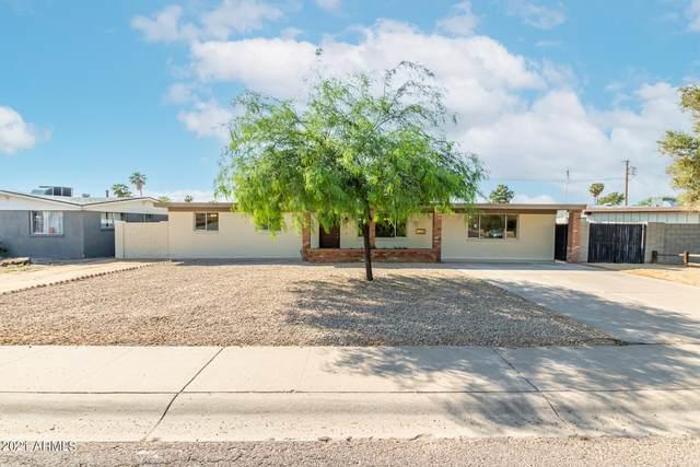 15052 N Flamenco Drive, Phoenix, AZ 85053 (MLS #6295962) :: Justin Brown   Venture Real Estate and Investment LLC