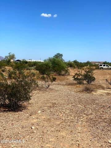 0 S 547th Avenue, Tonopah, AZ 85354 (MLS #6295963) :: The Dobbins Team