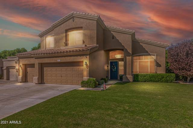 21322 N 69TH Avenue, Glendale, AZ 85308 (MLS #6295980) :: NextView Home Professionals, Brokered by eXp Realty