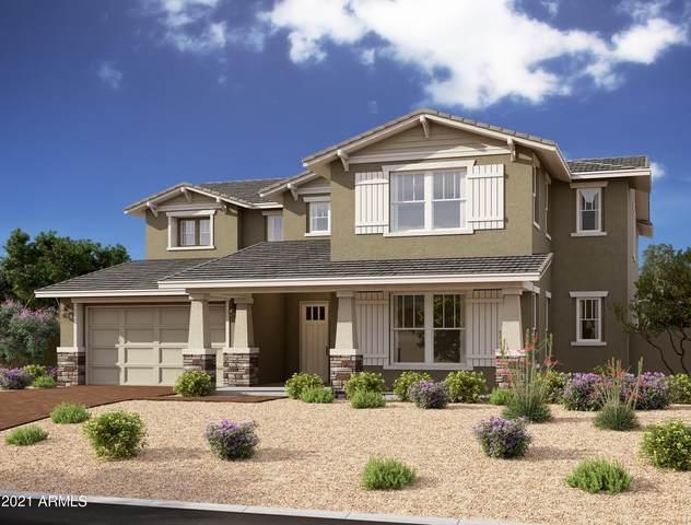 22744 E Maya Road, Queen Creek, AZ 85142 (MLS #6295987) :: Yost Realty Group at RE/MAX Casa Grande