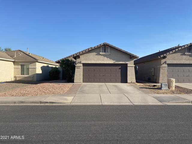 10828 E Boston Street, Apache Junction, AZ 85120 (MLS #6295989) :: Devor Real Estate Associates