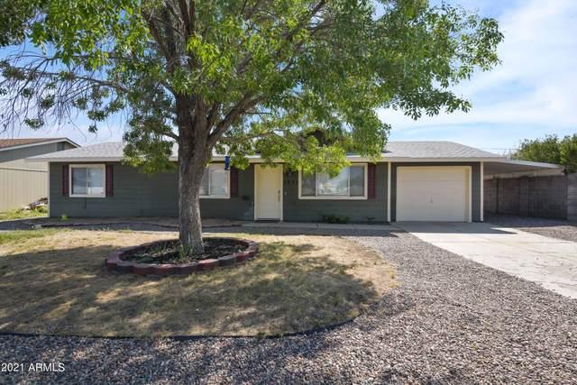 3935 N Dale Drive, Prescott Valley, AZ 86314 (MLS #6295992) :: The Copa Team | The Maricopa Real Estate Company