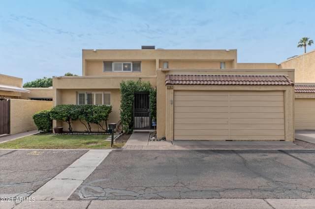 2107 W Marlette Avenue, Phoenix, AZ 85015 (MLS #6295993) :: Jonny West Real Estate