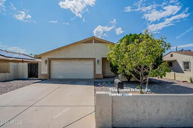 6309 W Lamar Road, Glendale, AZ 85301 (MLS #6296016) :: Selling AZ Homes Team