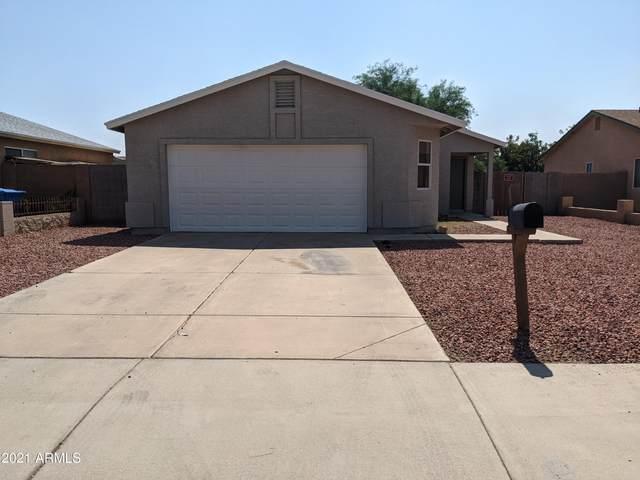 8921 W Osborn Road, Phoenix, AZ 85037 (MLS #6296018) :: Nate Martinez Team