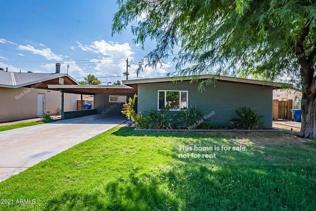 1305 E Del Rio Drive, Tempe, AZ 85282 (MLS #6296020) :: My Home Group