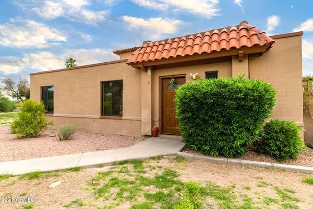 14247 N Oakwood Lane A, Fountain Hills, AZ 85268 (MLS #6296021) :: Justin Brown | Venture Real Estate and Investment LLC