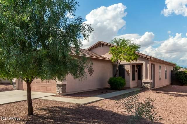 15004 W Ventura Street, Surprise, AZ 85379 (MLS #6296022) :: The Riddle Group
