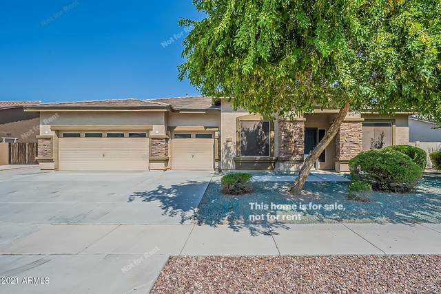 7572 W Keim Drive, Glendale, AZ 85303 (MLS #6296028) :: Yost Realty Group at RE/MAX Casa Grande