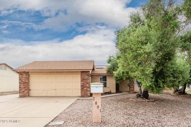 2801 W Bluefield Avenue, Phoenix, AZ 85053 (MLS #6296032) :: The Laughton Team
