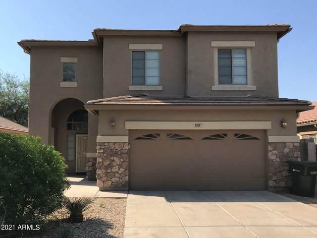 10117 W Luxton Lane, Tolleson, AZ 85353 (MLS #6296043) :: My Home Group