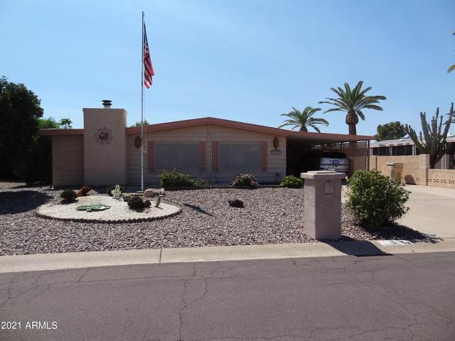 26406 S Navajo Place S, Sun Lakes, AZ 85248 (MLS #6296044) :: Selling AZ Homes Team