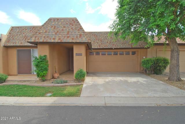7843 E Pecos Lane, Scottsdale, AZ 85250 (MLS #6296046) :: The Riddle Group