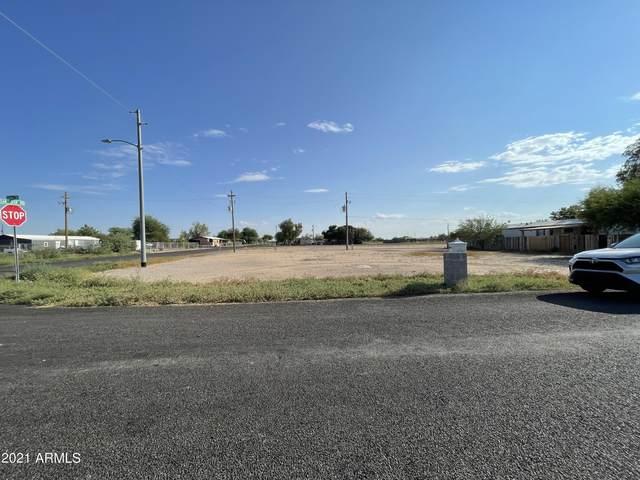 3265 W Trona Drive, Eloy, AZ 85131 (MLS #6296050) :: My Home Group