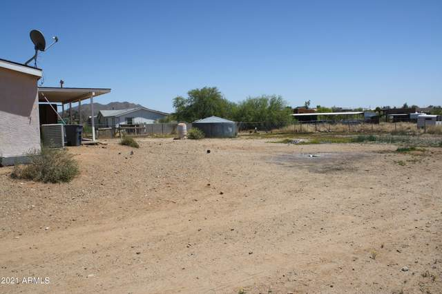 1801 E La Salle Road, Phoenix, AZ 85086 (MLS #6296066) :: Selling AZ Homes Team