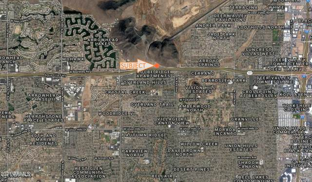 4550 W Beardsley Road, Glendale, AZ 85308 (MLS #6296075) :: Hurtado Homes Group