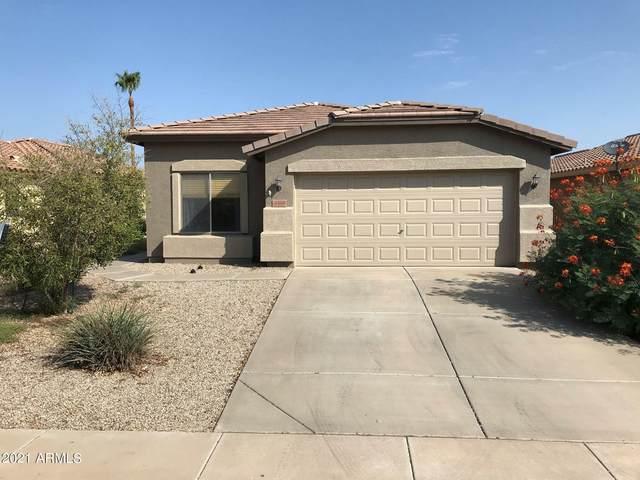43680 W Bedford Drive, Maricopa, AZ 85138 (MLS #6296084) :: Selling AZ Homes Team