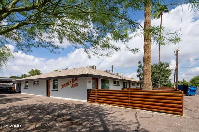2302 N 29TH Street, Phoenix, AZ 85008 (MLS #6296086) :: Devor Real Estate Associates