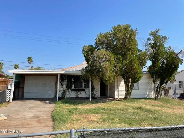 2618 W Marshall Avenue, Phoenix, AZ 85017 (MLS #6296098) :: The Riddle Group