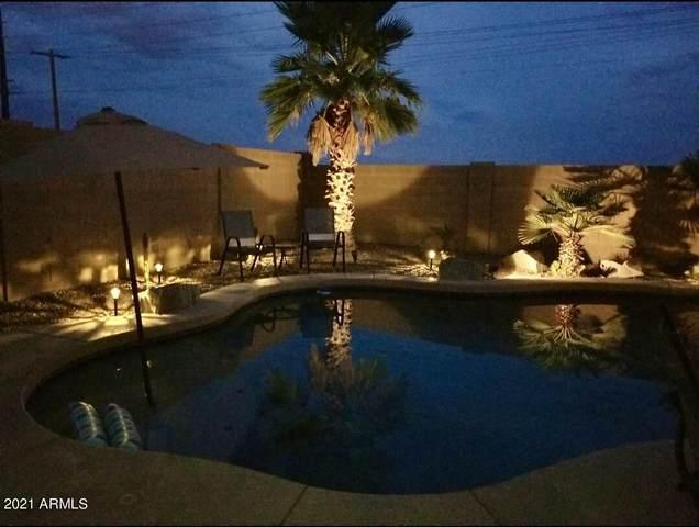 5333 E Silverbell Road, San Tan Valley, AZ 85143 (MLS #6296102) :: TIBBS Realty