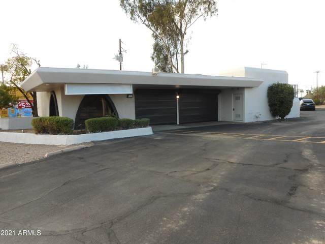 6530 W indian School Road, Phoenix, AZ 85033 (MLS #6296105) :: Justin Brown   Venture Real Estate and Investment LLC