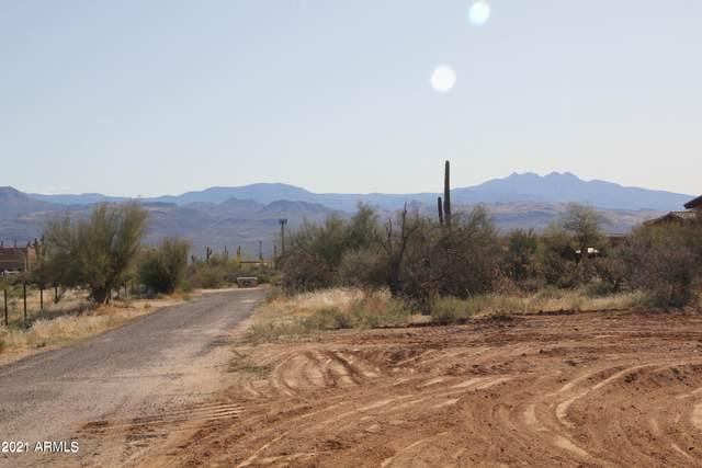 16200 E White Feather Lane, Scottsdale, AZ 85262 (MLS #6296108) :: Jonny West Real Estate