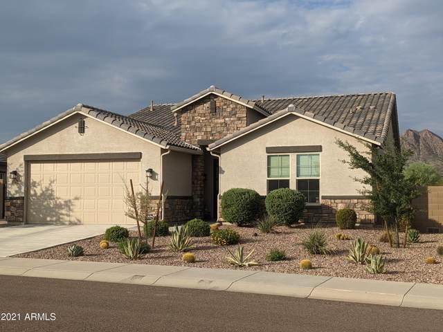 3736 W Abrams Drive, New River, AZ 85087 (MLS #6296126) :: The Riddle Group