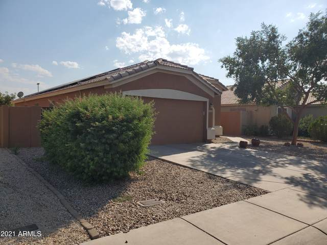 1535 E 10TH Street, Casa Grande, AZ 85122 (MLS #6296139) :: Executive Realty Advisors