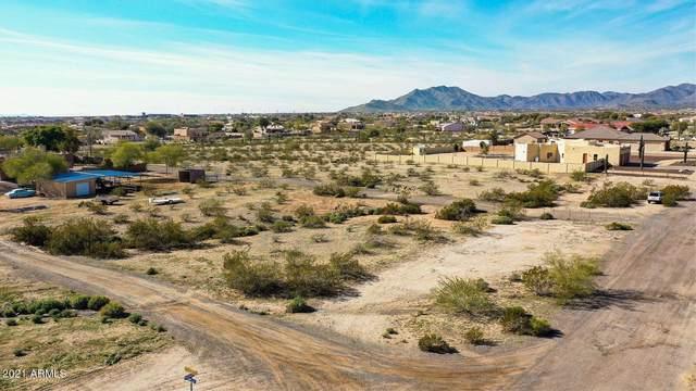 19641 W Pierson #E Street, Litchfield Park, AZ 85340 (MLS #6296142) :: Zolin Group