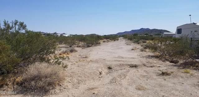 0 Arbor Way, Salome, AZ 85348 (MLS #6296147) :: Executive Realty Advisors