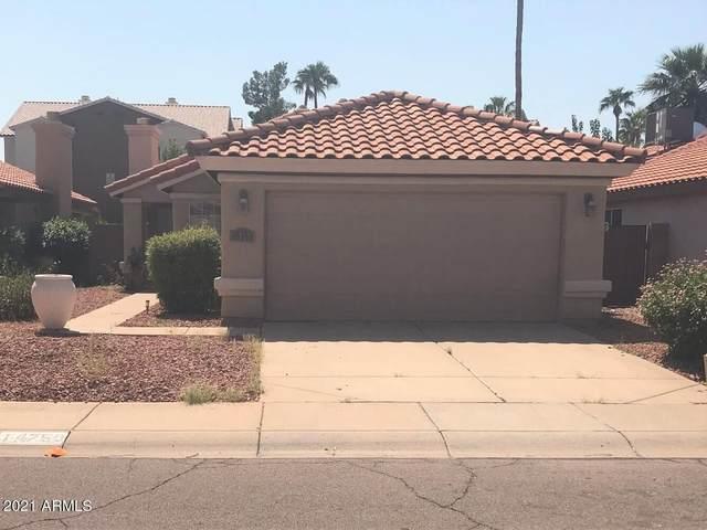 4759 E Angela Drive, Phoenix, AZ 85032 (MLS #6296154) :: Justin Brown | Venture Real Estate and Investment LLC