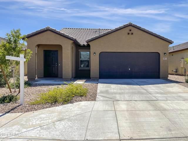 20057 W Woodlands Avenue, Buckeye, AZ 85326 (MLS #6296159) :: The Copa Team | The Maricopa Real Estate Company