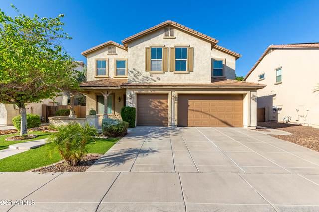 5142 W Sweet Iron Pass, Phoenix, AZ 85083 (MLS #6296160) :: The Riddle Group