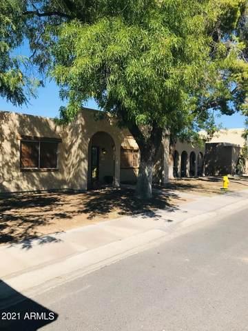 2170 E Minton Drive, Tempe, AZ 85282 (MLS #6296173) :: The Riddle Group