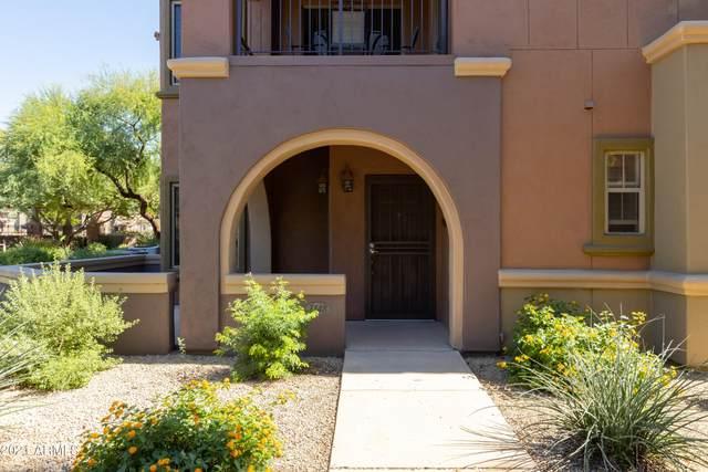 3935 E Rough Rider Road #1148, Phoenix, AZ 85050 (MLS #6296178) :: Klaus Team Real Estate Solutions
