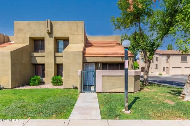 1432 W Emerald Avenue #712, Mesa, AZ 85202 (MLS #6296180) :: Yost Realty Group at RE/MAX Casa Grande